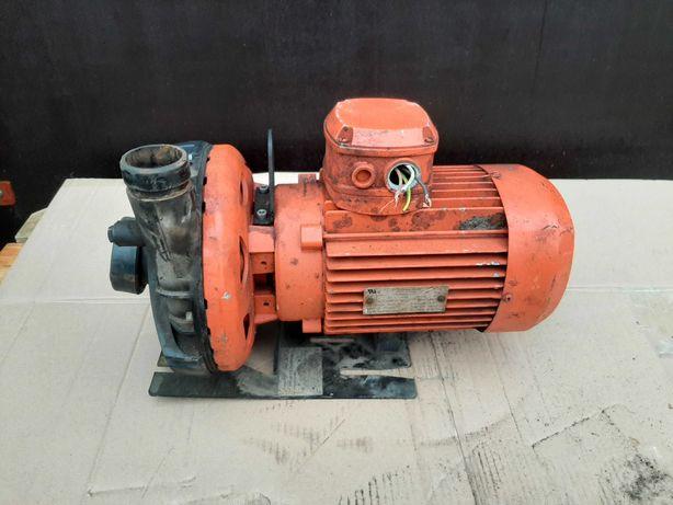 Pompa do wody hydroforowa 1.5kw silnik