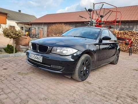 BMW seria 1 e87 .