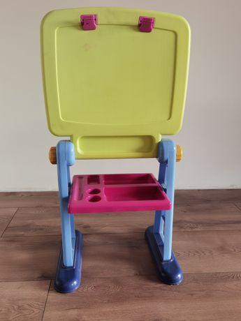 """Tablica + """"gratis  do malowania magnetyczna przybornik dla dzieci"""