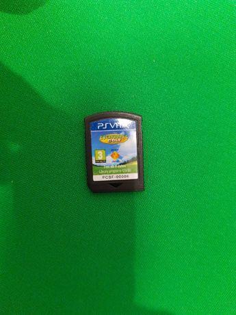 Najtaniej na OLX - EVERYBODY'S GOLF PS Vita