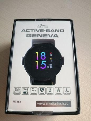 Smartchwatch Geneva media-tech