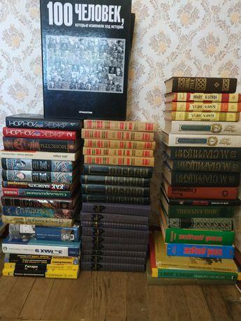 Продаю книги различной тематики.