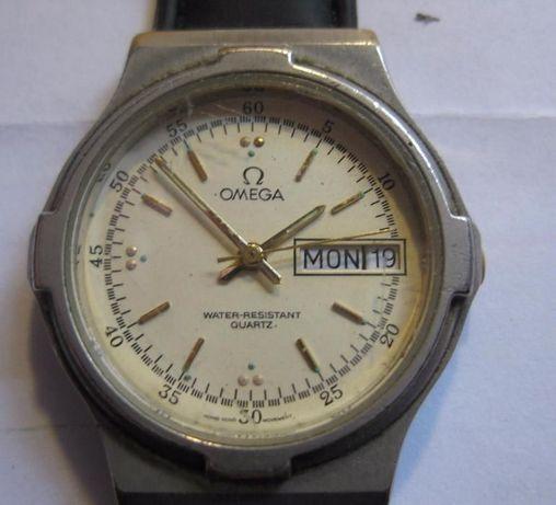 Zegarek Omega kwarc sr 36 mm