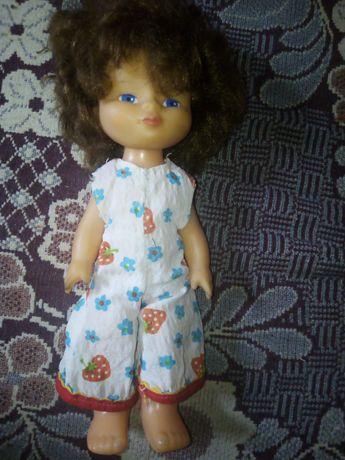 Кукла СССР небольшая