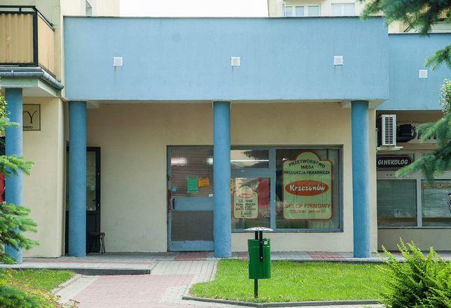 Bychawa - lokal 50m2 do wynajęcia (handel, usługi, biuro)