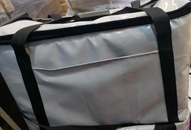 Термо сумка / сумка для курьеров
