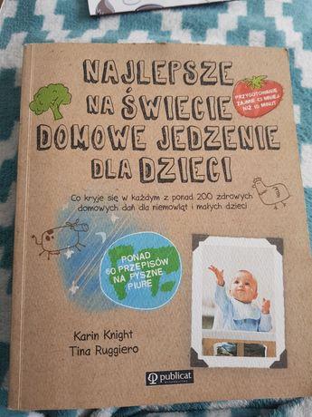 Książka: Najlepsze domowe jedzenie