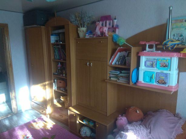 Мебель, стенка в детскую