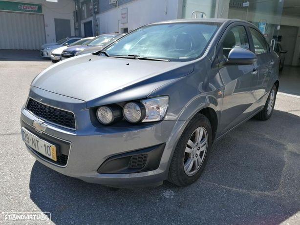 Chevrolet Aveo 1.3 TCDi LS
