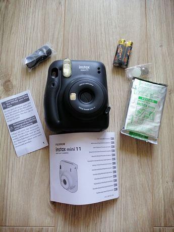 Nowy aparat  Instax Mini 11 wraz z wkładami