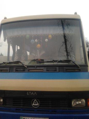 Продам автобус Еталон Баз А079, євро2, в хорошому стані, мотор новий,
