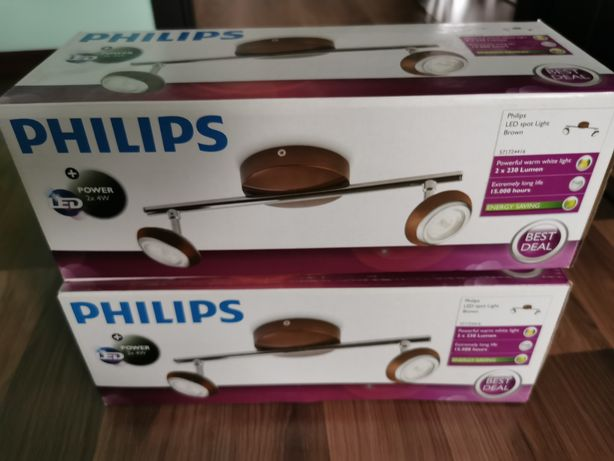 Philips lampa Led