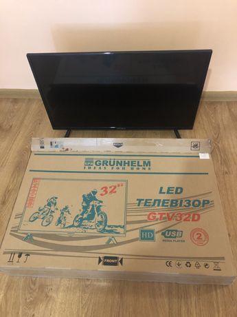 Телевизор Grunhelm  LED   GTV32D