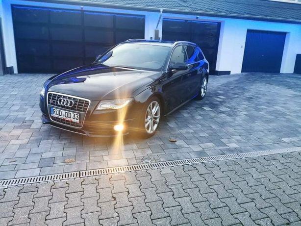 Audi S4 Serwis bezwypadkowy IGŁA