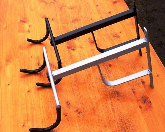 Wieszaka na rower uchwyt stojak