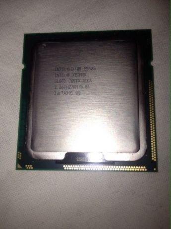 Продам процессор Xeon E5520 lga1366