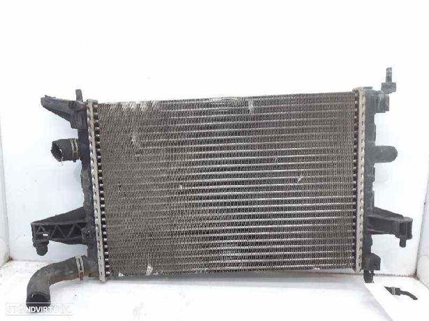 95513833 Radiador de água OPEL TIGRA TwinTop (X04) 1.4 (R97) Z 14 XEP