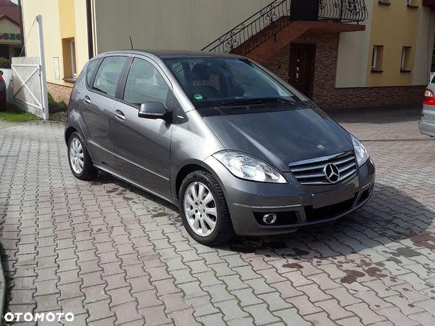 Mercedes-Benz Klasa A 1.5B 95KM Avantgarde