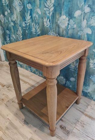 Stolik kawowy drewniany drewno NOWY