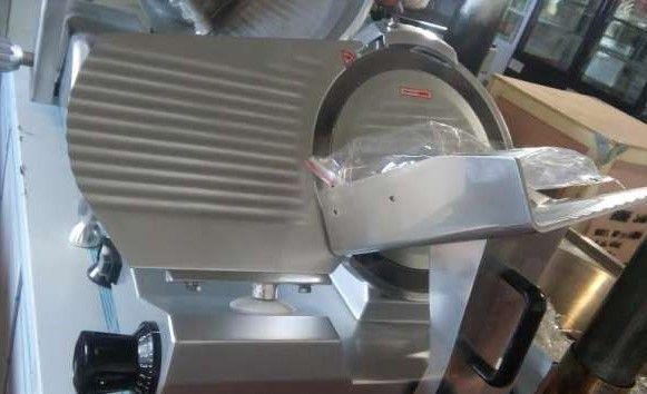 Fiambreira Industrial de 275mm NOVA