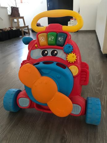 Brinquedo andador criança