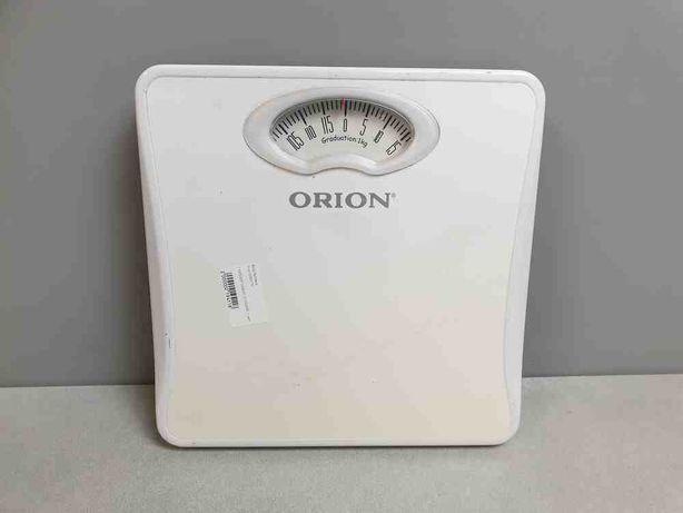 Напольные весы Orion OS0017M