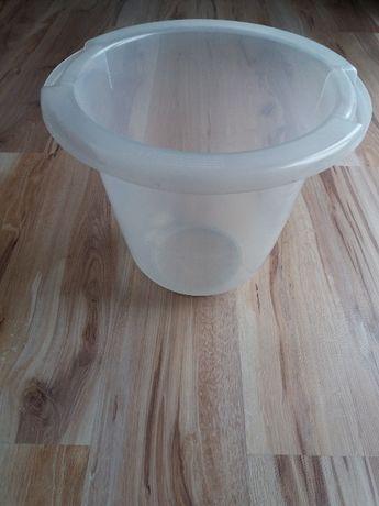 Wiaderko do kąpieli niemowląt Tummy Tub