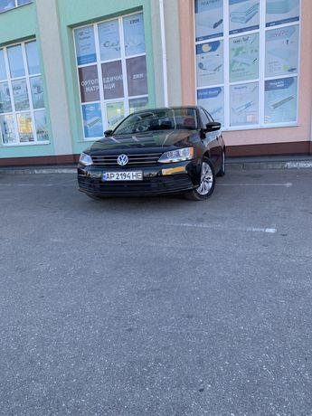 Фольксваген Джетта ( Volkswagen Jetta ) 2014 г.