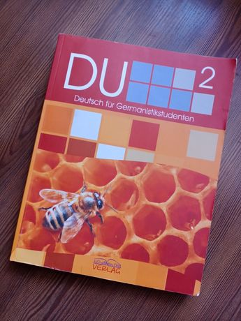 Книги для вивчення німецької мови.