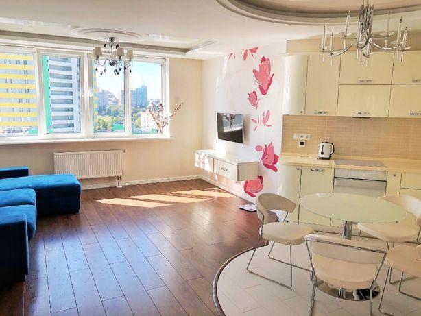 Продам квартиру в ЖК «Паркове місто»