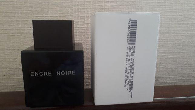 Туалетная  вода Lalique Encre Noire, Оригинал!!!