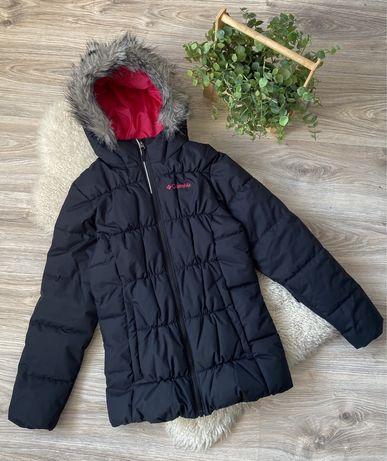 Columbia куртка на девочку