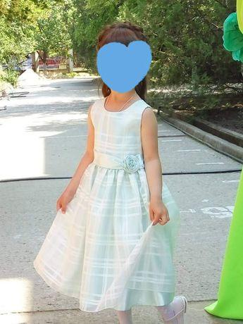 Нарядное платье , на выпускной, день рождения