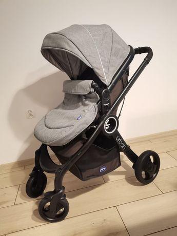 Wózek chicco urban 2w1