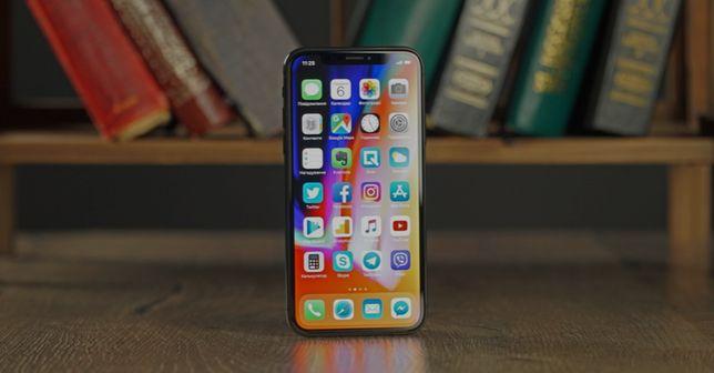 - NEW - Iphone X 256 gb - Space Gray- Оригинал - Айфон 10 - Новый