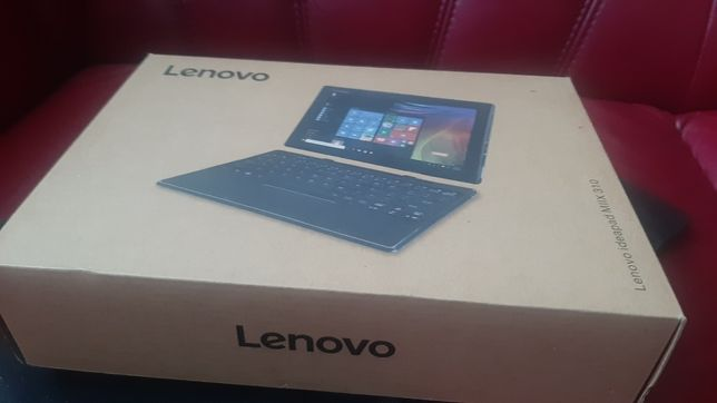 Laptop-Tablet Lenovo Miix 310 slot karta sim
