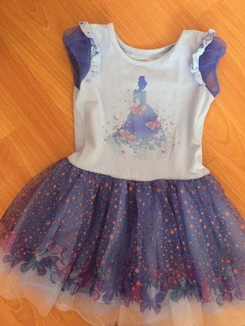 Плаття для дівчинки 3-4 роки