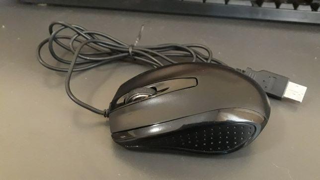 Rato Mk Plus, artigo novo.