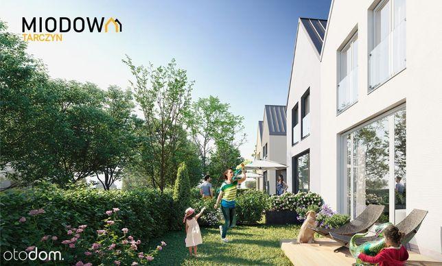 Nowoczesne mieszkania przy parku - odbiór 12.2021