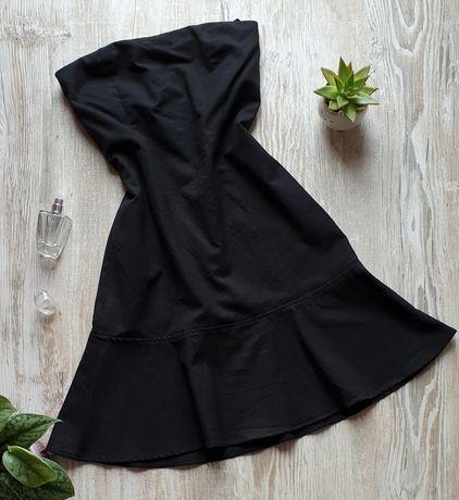 Sukienka 36 czarna