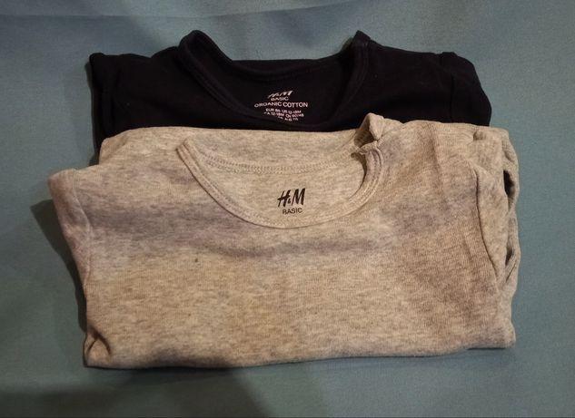 Body H&M rozmiar 86