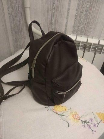 Мини рюкзак женский