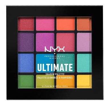 Paleta NYX ultimate