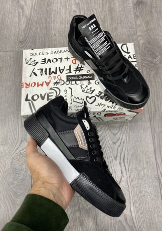 Кроссовки, кеды Dolce&Gabbana 40-44 (Armani, ecco, geox)
