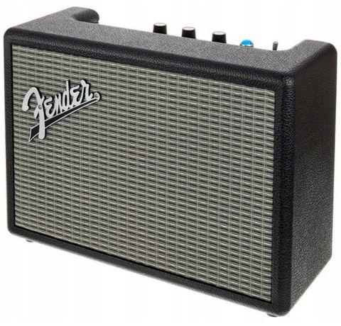 FENDER MONTEREY wysokiej jakości głośnik bluetooth