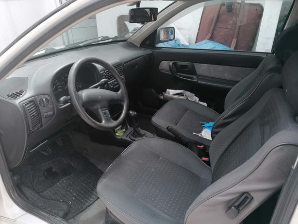 Carro Seat Ibiza