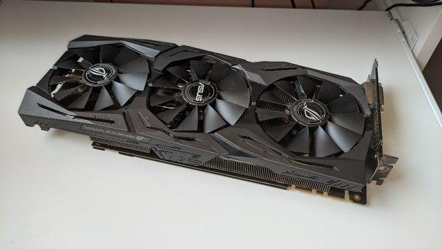 RoG Strix GeForce GTX 1070 Gaming OC