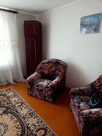 Здам 2 х кімн квартиру для сім'ї на Гормолзаводі