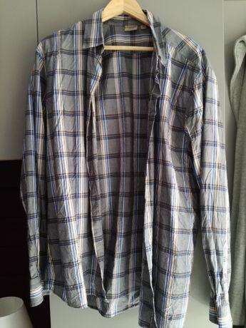 Koszule XL kratka
