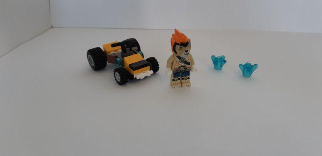 Klocki Lego Chima